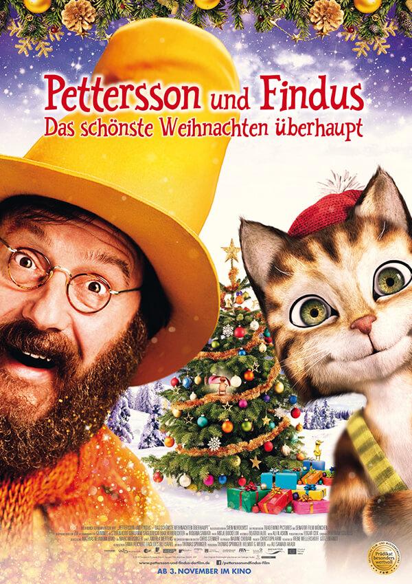 Petterson & Findus – Das schönste Weihnachten überhaupt