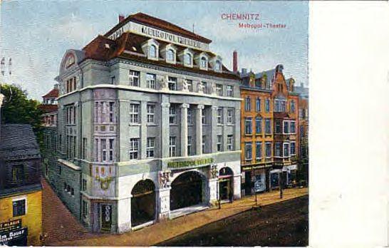 Kino Metropol Chemnitz