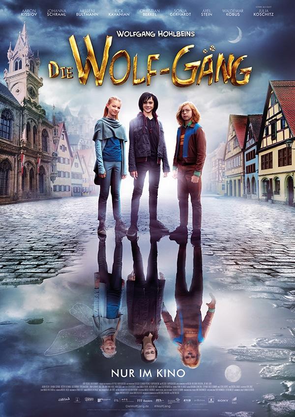 Wolf Kino Programm