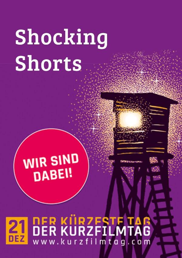 Shocking Shorts