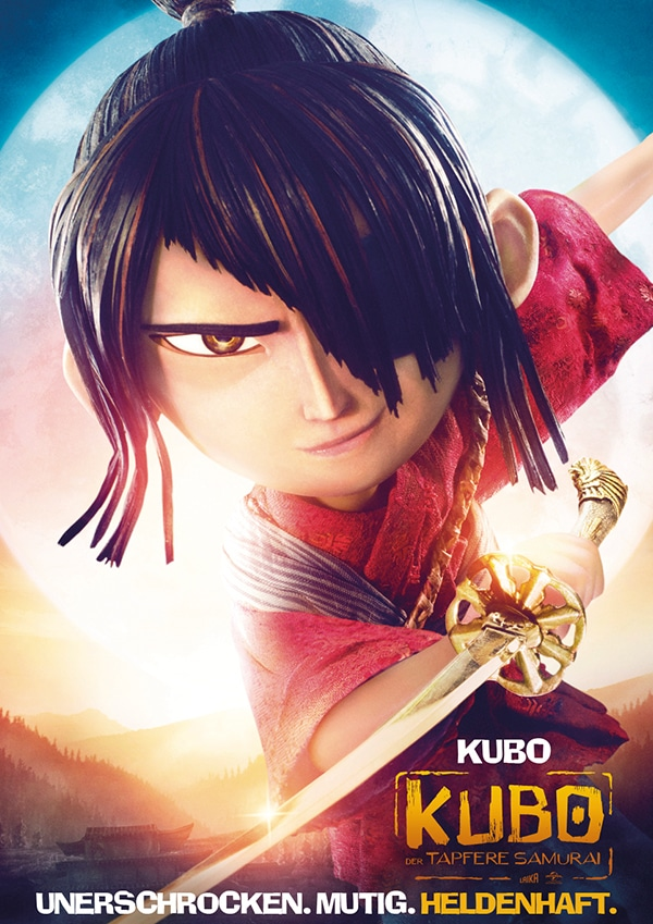 Kubo Der Tapfere Samurai Streamcloud