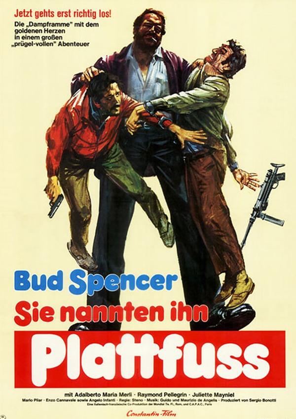 Bud Spencer Spitzname
