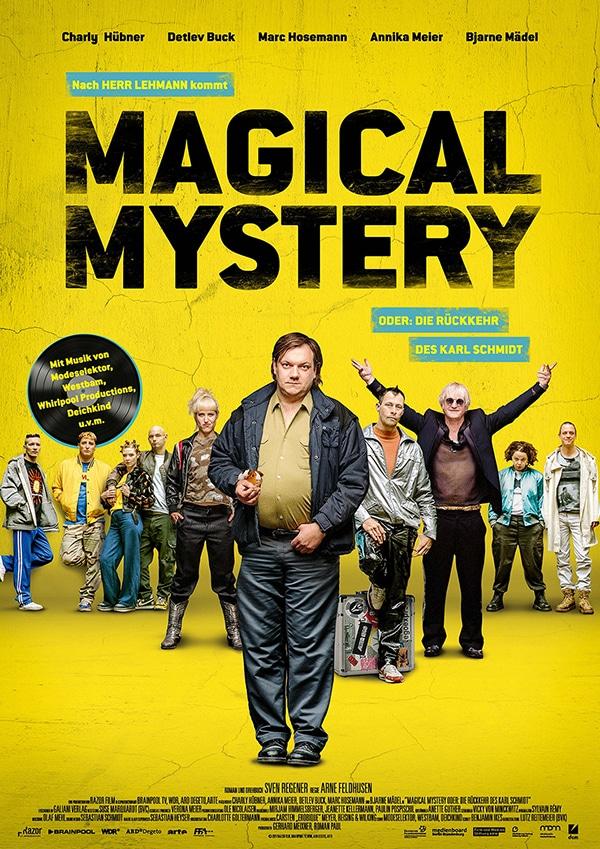 Magical Mystery Kino